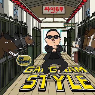 Gangnam style pecahkan rekor youtube