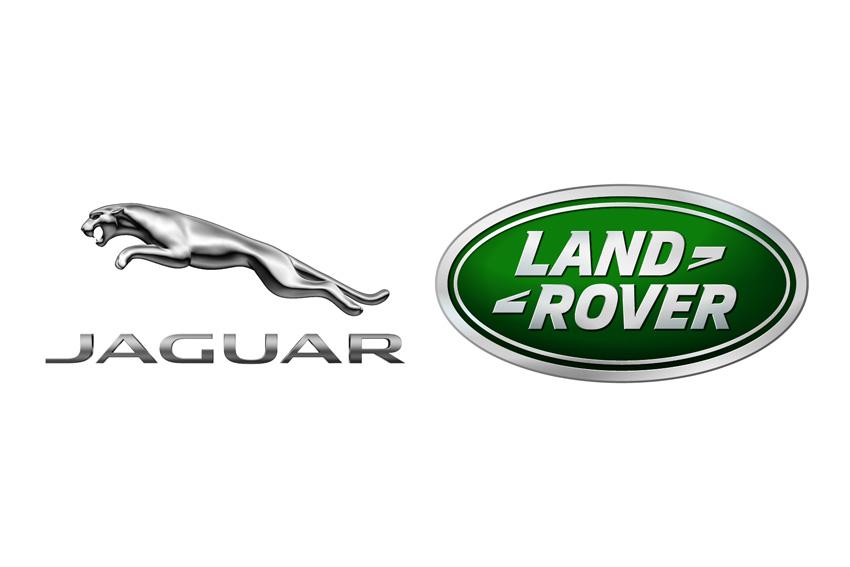 Image result for Land Rover Jaguar Logo