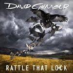 David Gilmour y su evocador nuevo disco