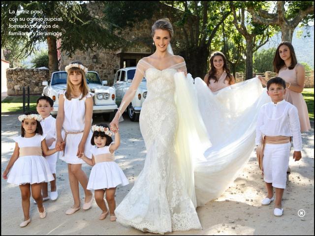 Matrimonio Catolico Precio : Manualidades creativas vintage vestidos para pajes de