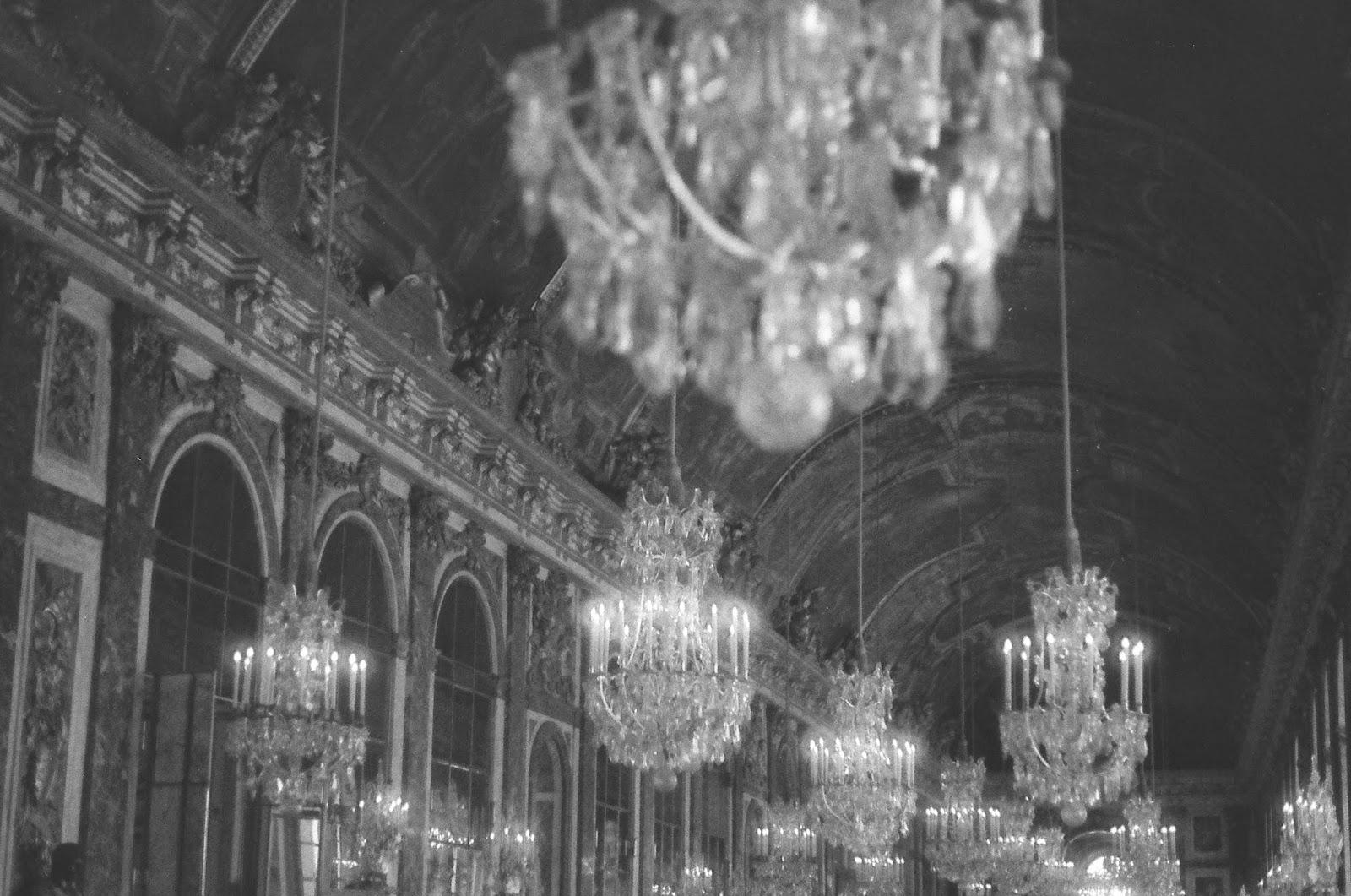 Paris Versailles film