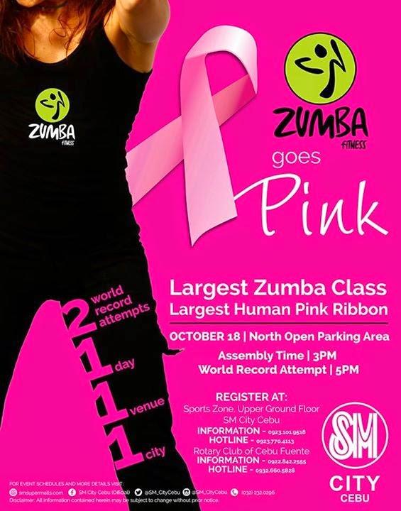 Zumba-Goes-Pink