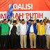 Mantap! Kesolidan KMP Sepakat Melaporkan Kubu Agung Laksono Ke MKD