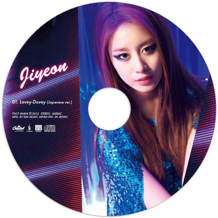 """T-ara >> Album Japonés """"Jewelry Box"""" - Página 12 Tara+jiyeon+lovey+dovey+label"""