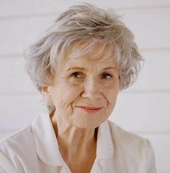 alice munro s how i met my The swedish nobel academy honored munro with its literature prize on thursday ,  it was at school that she met her first husband james munro  alice munro is  mostly known as a short story writer and yet she brings as.
