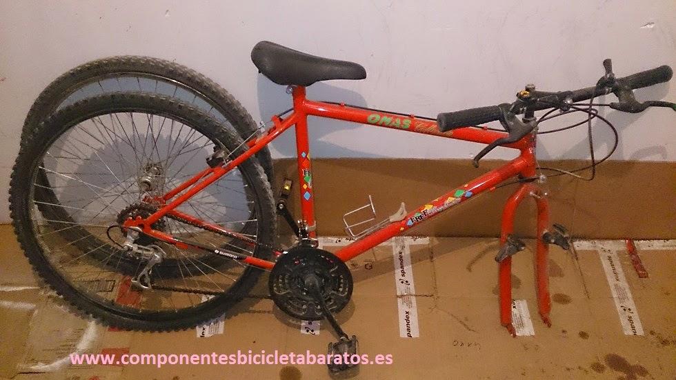 Lujo Cuadro De La Bicicleta De Montaña De 13 Pulgadas Colección de ...