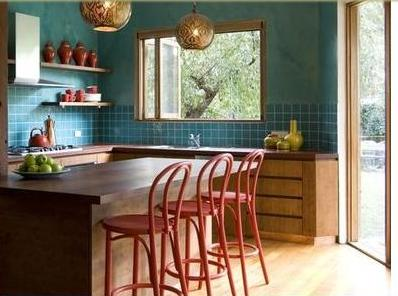 Cocinas integrales cocinas integrales modernas modelos for Muebles muy baratos