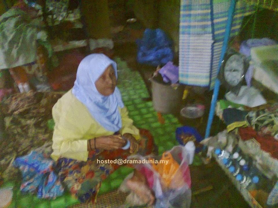 Updated Kudrat Nenek Tua Cuci Pinggan Dengan Upah RM3 Sehari
