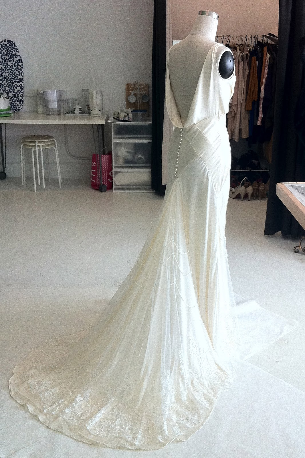 Stupid Wedding Dresses 25