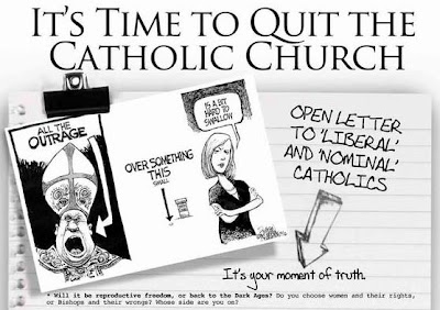 Anti-Catholic Ad