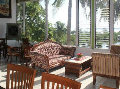 ruang lobi kelapa karimun jawa