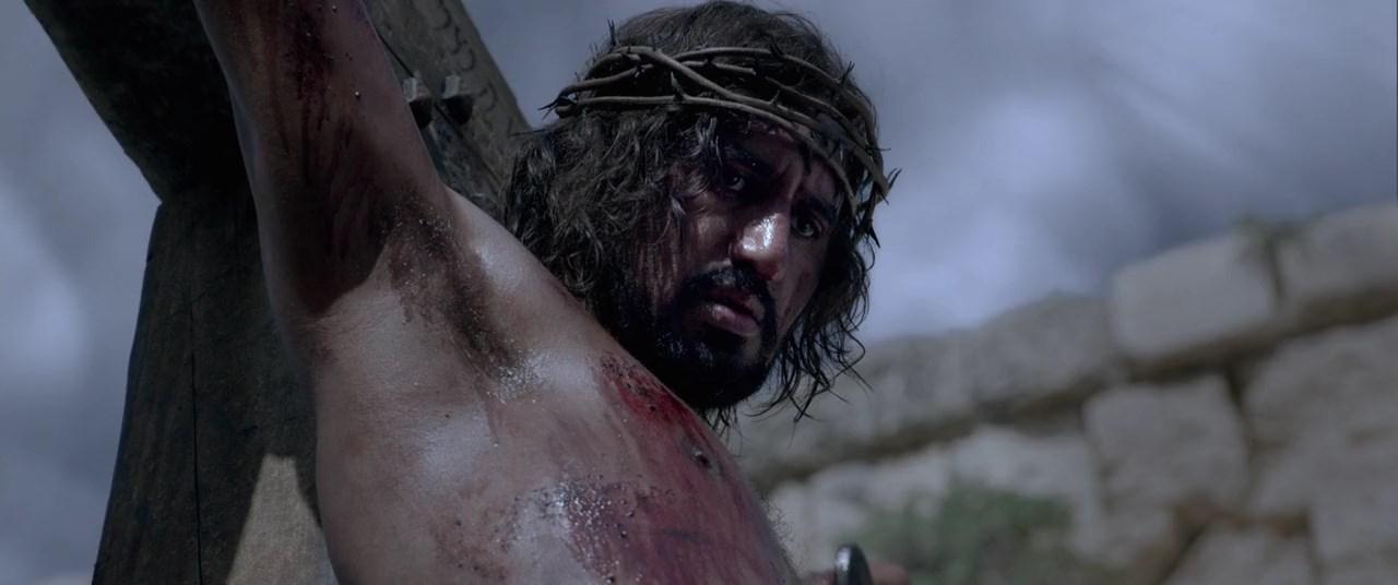 La Resurrección de Cristo BRrip 720p Latino (2016)[MG - UPX]