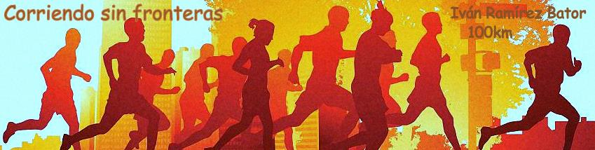 Corriendo sin fronteras...