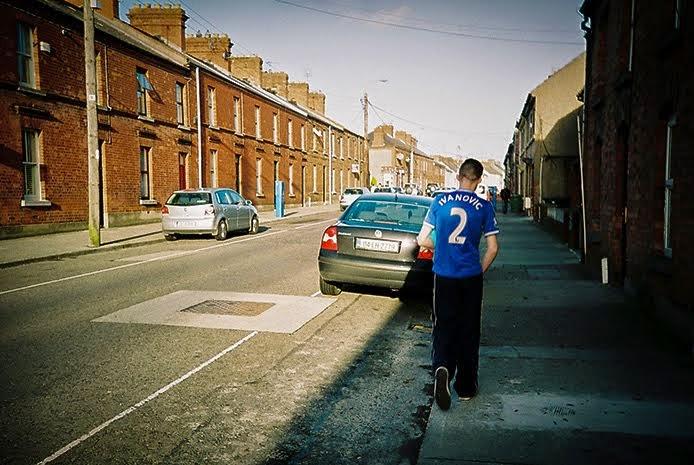 Drogheda. Ireland