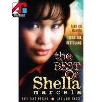 Shella Marcela - The Best of (Album 1992)