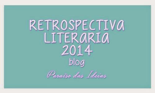 Retrospectiva 2014 - Tati