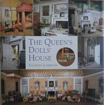 The Queen's Doll's House,Lucinda LAMBTON,Doll House