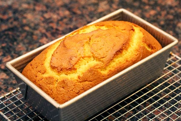 Baked-Bread