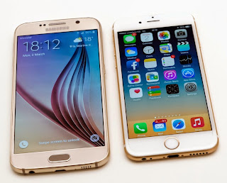 Smartphone Apple iPhone 6 Still Best on Game Perform