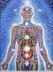The Human Body Is In A Field of Energy