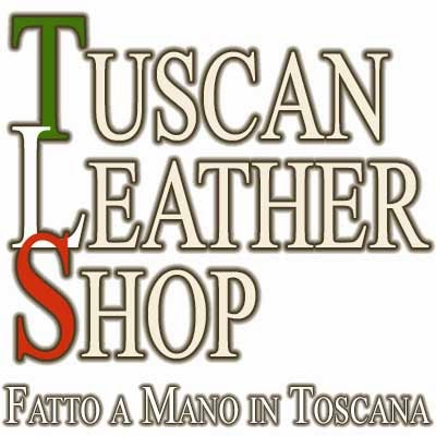 Tuscan Leather Shop
