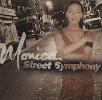 Monica - Street Symphony (CDS) (1999)