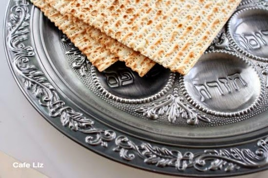 VeegMama's Vegan Seder