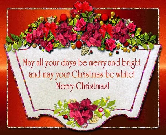 Girls Albums Christmas Greetings Cards – Christmas Wish Sample