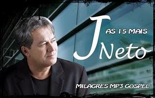 J. Neto - As 15 Mais 2011