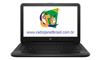 Rádio Jonet Brasil