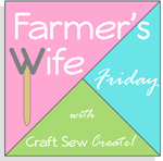 Farmer's Wife Friday