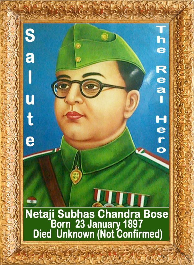 essays on netaji subhash chandra bose Netaji subhas chandra bose india has got a vast heritage of leaders and influential people so here we are providing some core information about netaji subhas chandra bose which will help you build a strong speech for the speech competition and a great essay for your essay competition.