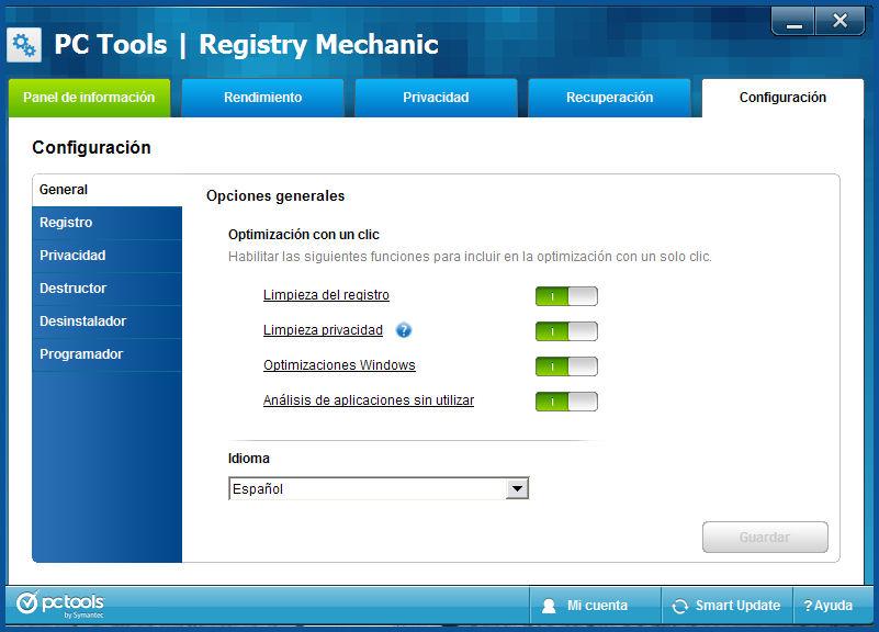 Serial para pc tools registry mechanic 2013