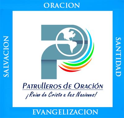 PATRULLEROS DE ORACIÓN