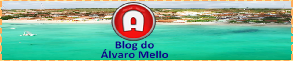 Blog do Álvaro Mello