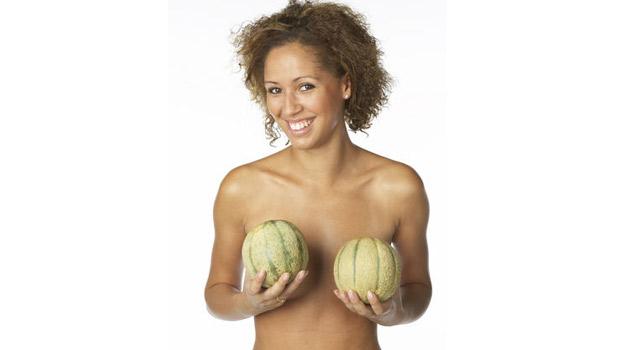 buah dada