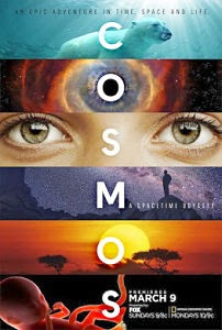 Cosmos: A Space-Time Odyssey temporada 1 online
