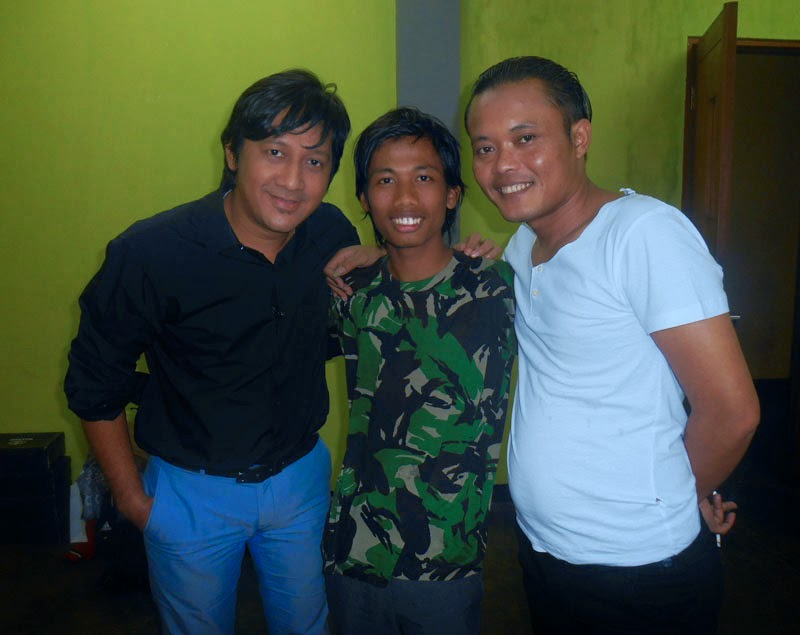 Agus Mulyadi Sule Andre
