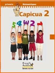 Matemáticas de 2º