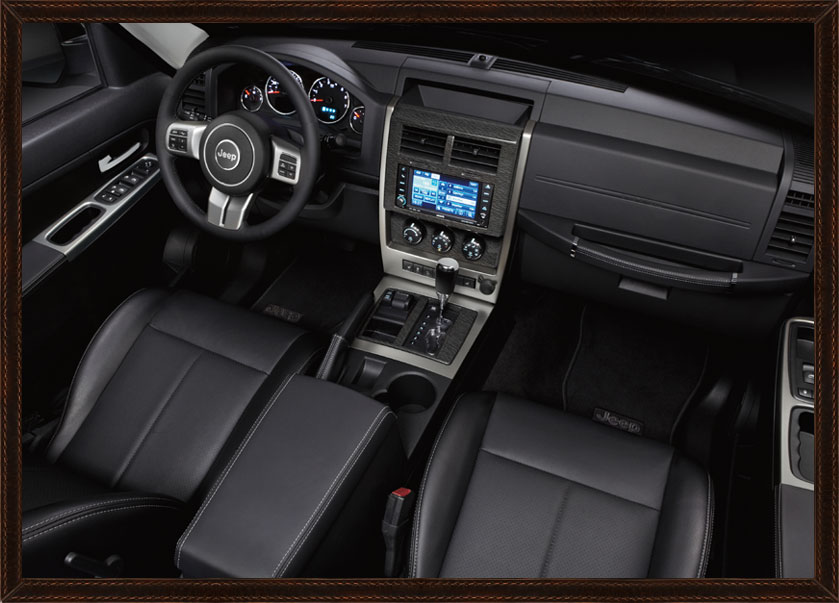 2013 Jeep Liberty Consumer Reviews
