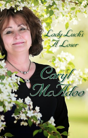 http://www.amazon.com/Lady-Lucks-Loser-Apple-Orchard-ebook/dp/B00JCC5YI0/ref=sr_1_3?s=books&ie=UTF8&qid=1405379148&sr=1-3&keywords=Caryl+McAdoo