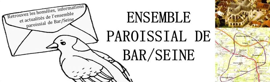 Ensemble paroissial de Bar/Seine