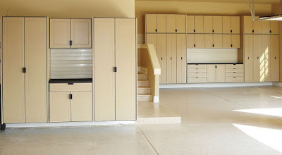 How to Clean Wood Storage Cabinets