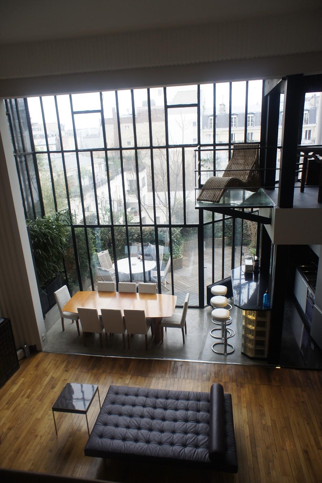 Atelier d 39 artiste paris 200m2 - Location atelier d artiste paris ...