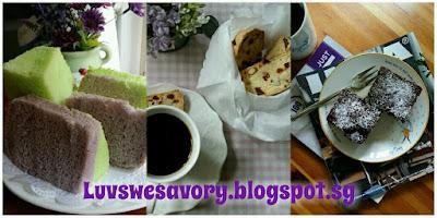 Luvswesavory