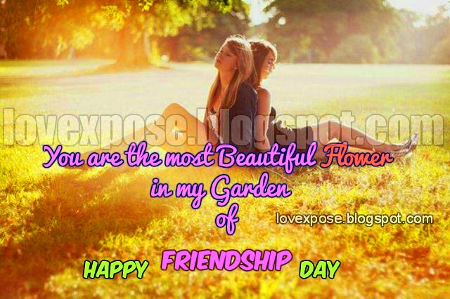 friendship day love image