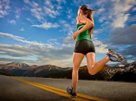 Consejos sobre la musculación y el running