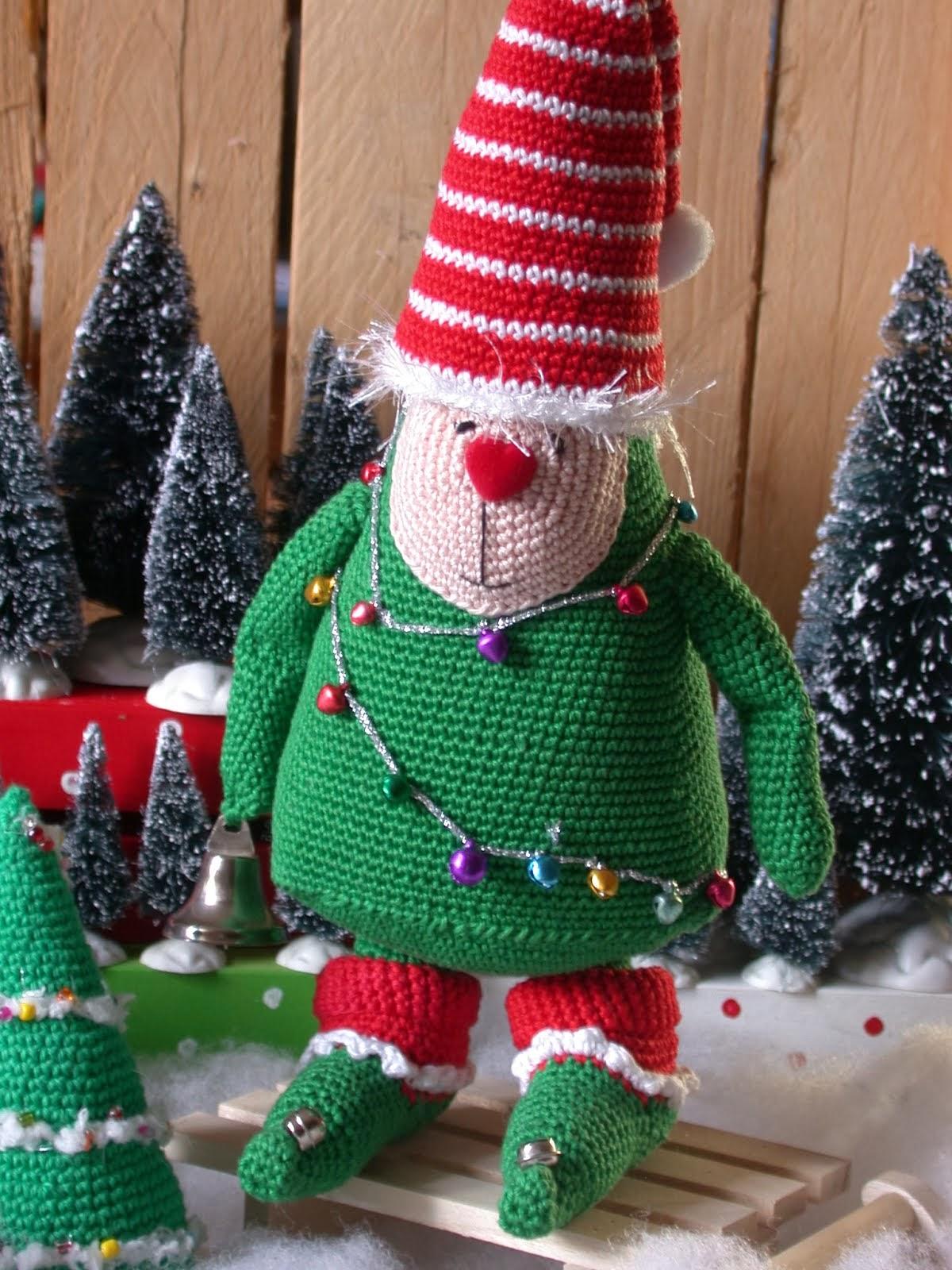 Kareltje de Kerstboom