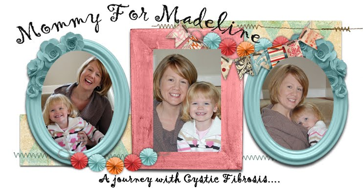 Mommy For Madeline