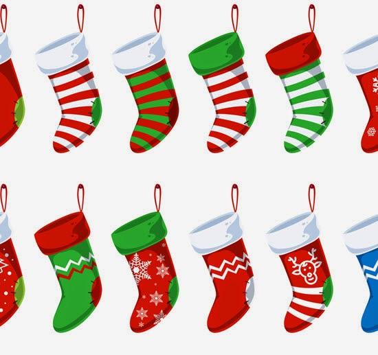 Free Christmas Stocking